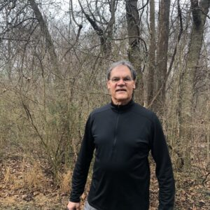 Dick Thomas, Piedmont Environmental Center Director