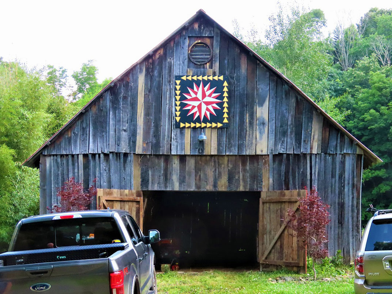 Blue Ridge Chapter - 4B's Farm