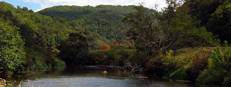 New River
